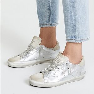 Golden Goose Shoes - Golden goose Superstar size 39